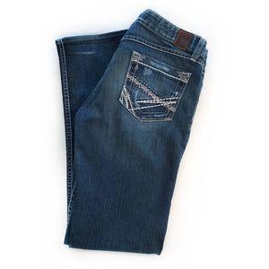 "BKE Skinny Low Rise ""Stella"" Jeans"